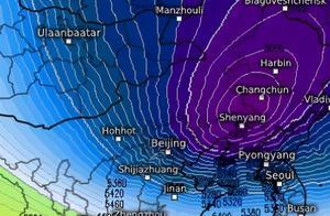 寒潮预警:山东济南高度重视!权威预报:或为69年来同期最冷