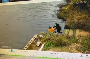 一女子将女伴推下水库致双亡 现场画面曝光
