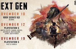 蓝洞:《绝地求生》次世代版将随主机上线,可跨世代游玩