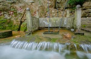 除了人和动物,水会打呼噜?节假日五六千人专程来聆听