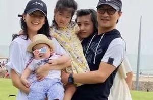 章子怡和汪峰为15岁大女儿庆生,细节显示小苹果和醒醒姐妹情深