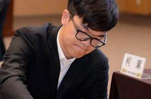 柯洁不敌申真谞 陶欣然惨遭逆转 韩国包揽LG杯冠亚军