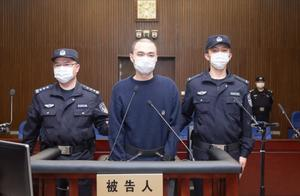 上海焚尸杀妻案开庭,受害人母亲崩溃大哭:我的一生咋办啊