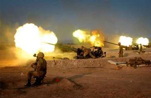 印度边境爆发炮战,伤亡情况严重!印军边防人员,当场被炸死炸伤