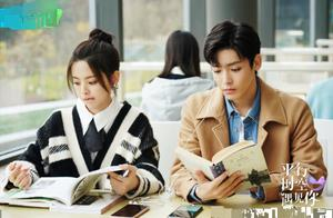 侯明昊和杨超越这么甜,还怎么和关晓彤组CP?