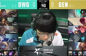 LOL-LCK:Canyon豹女前期节奏完美,DWG2-1击败GEN豪取6连胜