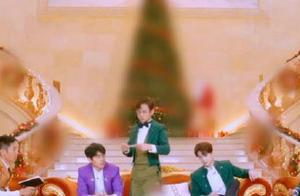打码《明侦》圣诞元素,退掉跨年舞台艺人,疑似为芒果台转移视线
