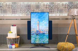 你有多久没和家人看电视了?可旋转电视TCL·XESS旋转智屏体验
