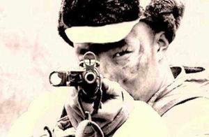 32天,442发子弹击杀214人,他在上甘岭创造了狙神的传说