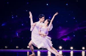 双人舞者身份成疑?《舞蹈风暴》第二季张艺兴爆笑抛梗化身气氛王