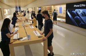 iPhone 12新加坡开卖,今年为何不需彻夜排队抢购?
