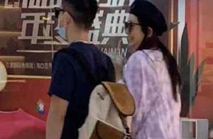 官宣离婚10天,王栎鑫与神秘女子进酒店疑恋情曝光,曾被传出轨