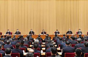 中央政法工作会议召开!今年政法工作重点抓这7件大事