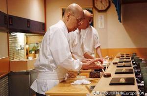 """""""透心凉"""":日本又一批寿司店倒闭了"""