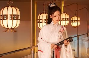 明星生日暴露人缘:杨颖李冰冰获暖心表白,而她仅有一位好友庆生