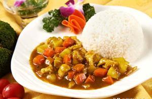 怎么让咖喱味道更浓郁?记住这几个小技巧,日式咖喱鸡肉饭更好吃