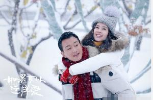 她是佟大为公司的艺人,由老板亲自力捧,如今跟刘诗诗合作而圈粉