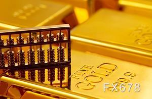 拜登赢了,美国确诊超1000万,美元贬值,黄金价格持续上涨