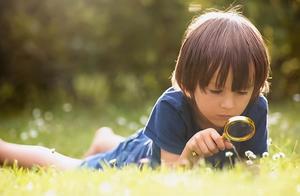 """孩子自学能力越来越差,了解""""天赋递减规律"""",开发更多潜能"""