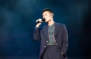 李荣浩:辍过学,经历过车祸,热爱音乐,年少有为的好歌手
