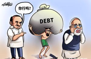 37000亿,印度外汇储备创历史新高!为何仍怕美国拉其垫背?