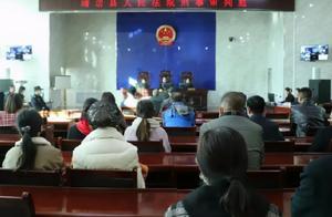 陕西58岁男子活埋79岁瘫痪母亲,一审被判有期徒刑12年