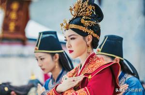古装剧《燕云台》新剧照,唐嫣皇后装惊艳,刘奕君强势加盟