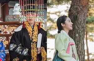 《哲仁王后》穿越剧情意想不到,7 大原因必看这部大势韩剧