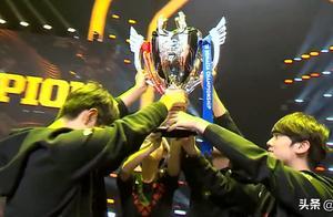 TES获得德玛西亚杯冠军,剑指春季赛冠军