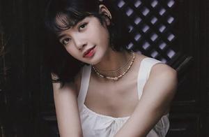 Lisa甜美性感写真