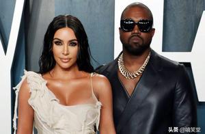 出轨GAY美男?侃爷Kanye和卡戴珊离婚事件太离谱了