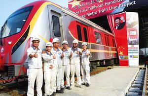 了不起的中国造!巴基斯坦首条铁路正式开通,巴铁真诚感谢中国