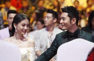 黄晓明退出《浪姐2》,退出理由让baby为难,也让李菲儿尴尬