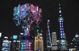 S10世界赛:SN如果能夺冠,将创造8个历史记录