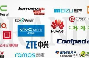 全球十大智能手机厂商榜单正出炉!国产品牌成最大赢家:华为最强