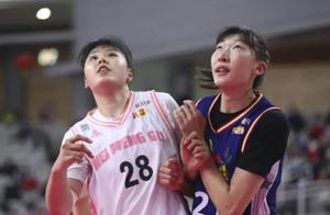 WCBA新王诞生!内蒙古女篮总分2-0横扫新疆 夺队史首冠