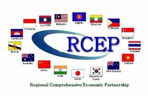 RCEP预计明天签署,台涉外部门:由大陆主导,台湾加入有困难