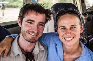 澳洲夫妇花两年时间做了件暖心小事,帮助4000万只红蟹平安迁徙