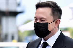 特斯拉CEO马斯克确诊新冠,曾对疫情不当言论引发众怒