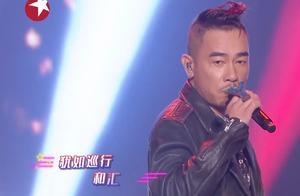 我们的歌:陈小春、周延《侧面》热辣舞蹈更胜一筹,应采儿说欠打