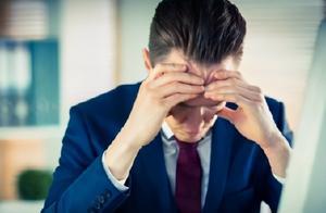 35岁——职场上最尴尬、最焦虑的年龄,35岁危机该如何应对?
