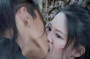 吻戏吻到嘴变形,王大陆亲自回应!
