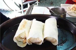 台南街边寻常小吃中,隐藏着明朝皇室不为人知的秘密