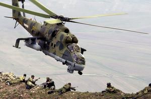 亚美尼亚警报响起,俄军武直低空遭导弹击落,专家:谁捅了马蜂窝?
