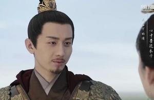 《长安诺》萧承煦为茗玉的一世长安,终究是用性命去成全