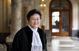 定了!中国籍候选人薛捍勤连任国际法院法官