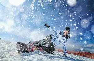 投资3亿建了3年的网红滑雪场,春节780!杭州滑友:比去日本便宜