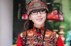 杨丽萍没儿女是人生最大败笔:谁规定女人一定要结婚生子?