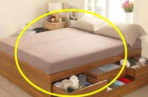"""卧室最好不要买""""这几种""""大床?懂行师傅说用过才知""""上当"""""""