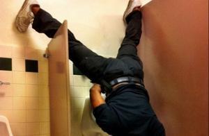 上海一厕所15分钟不出来自动报警,蹲坑爱好者:谢谢有被冒犯到